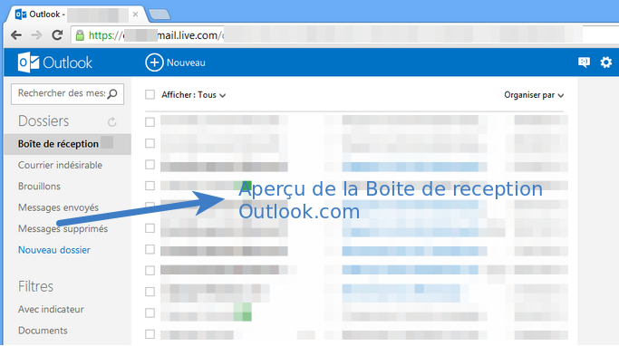 boite de reception outlook en ligne   outlook com