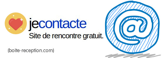 Inscription site de rencontre je contacte