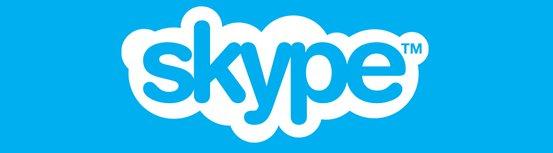 logiciel skype
