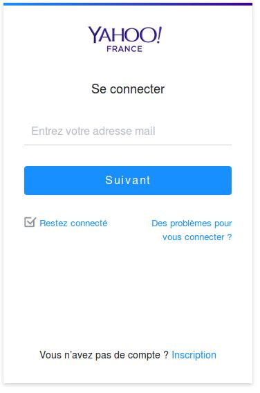Se connecter